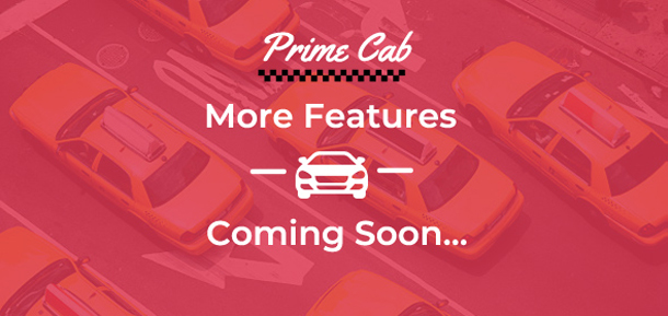 Prime Cab - Taxi | Car Booking PayPal Template - 2